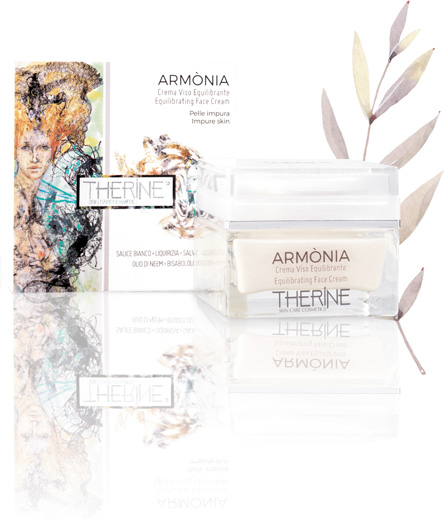 Armonia Therine Skin Care