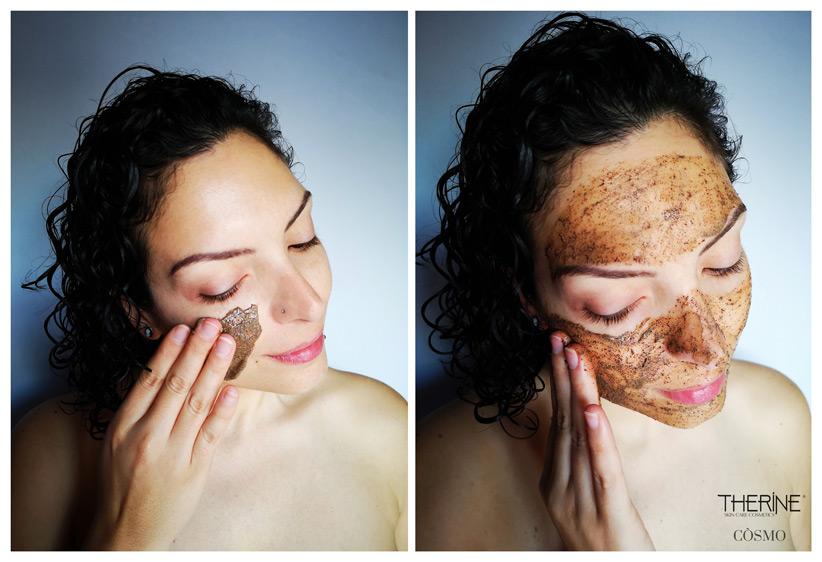 Therine Skin Care Còsmo - Scrub