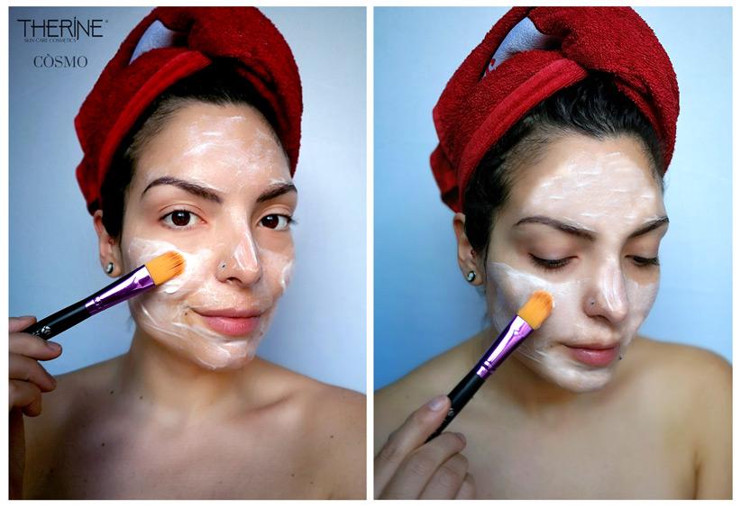 Therine Skin Care Còsmo - Maschera