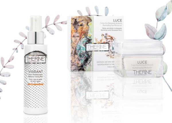 Elisir Illumninante Vibrant + Luce | Therine Skin Care