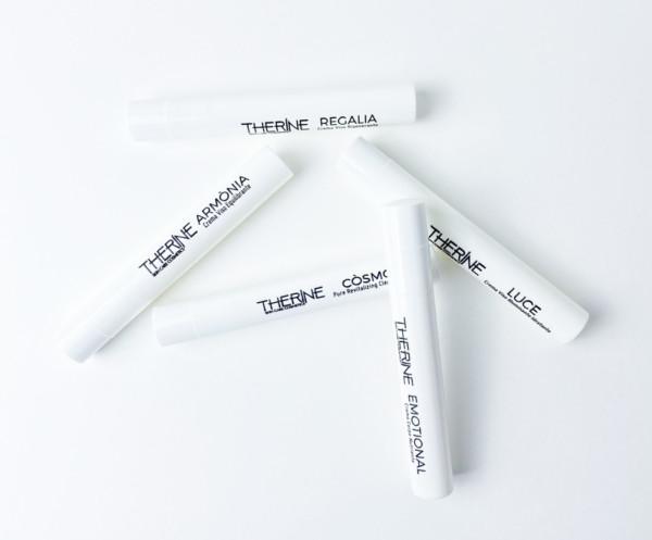 Kit minitaglie Therine Skin Care