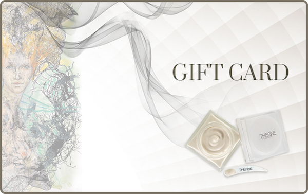 Gift Card Therine Skin Care